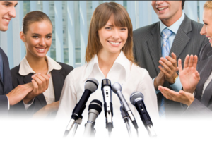 5 étapes pour ne plus jamais avoir peur de parler en public