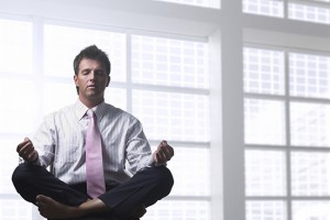 Méditation et visualisation, c'est la même chose ?