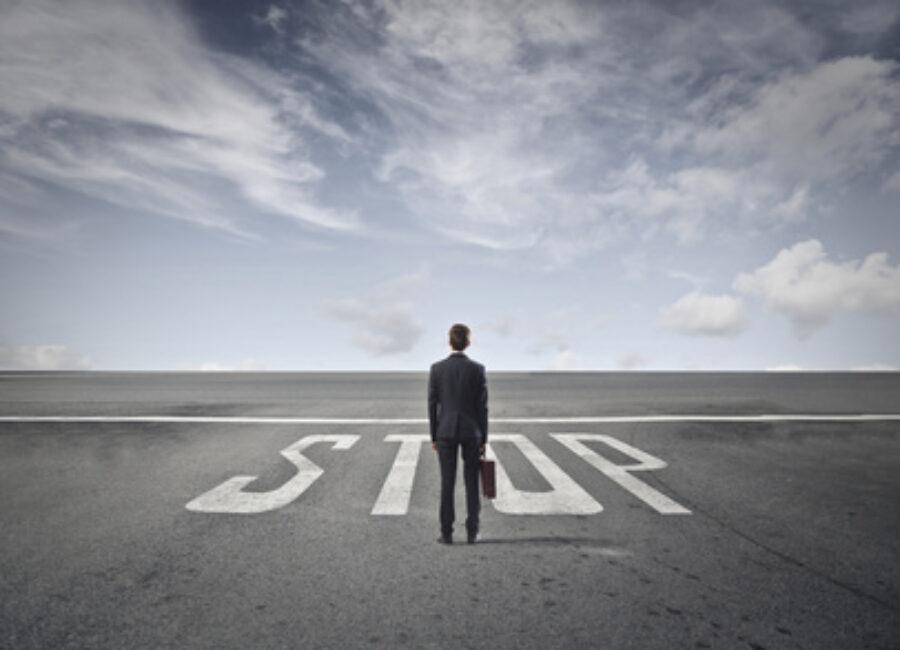 9 raisons qui freinent votre succès