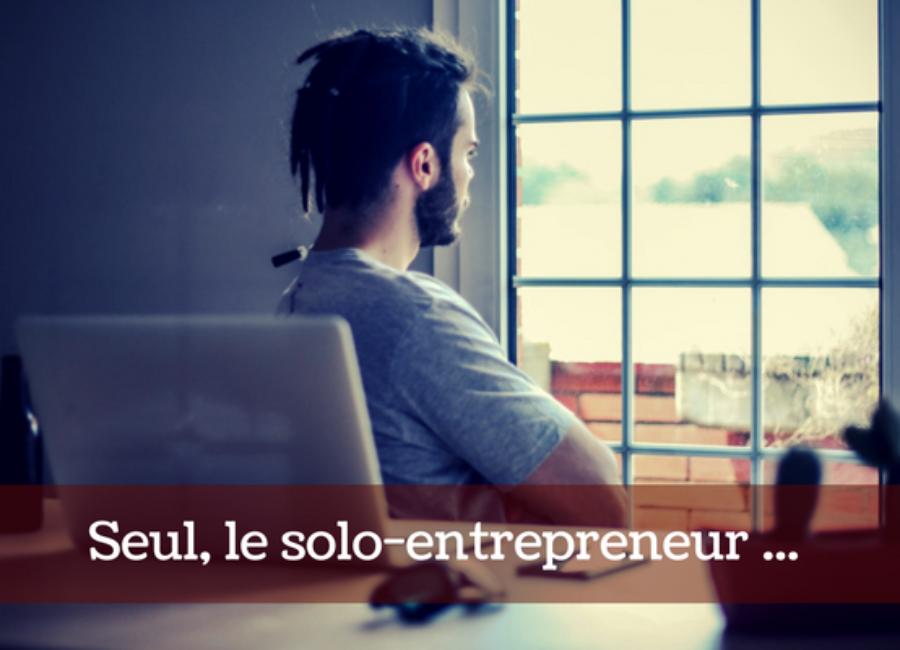 Le développement personnel : un enjeu pour les solo-entrepreneurs ?