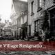 Le village Resignacio …